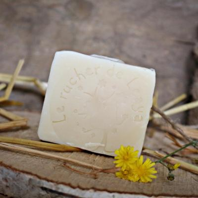 Savon - Shampooing Miel Nature